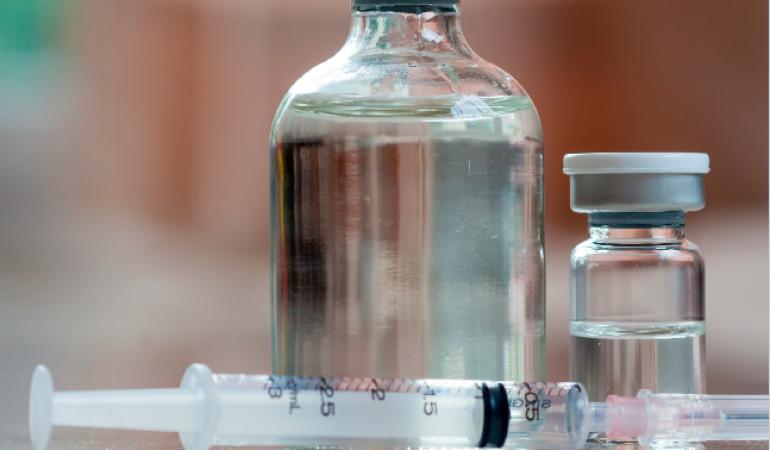 Meldingen Van Bijwerkingen Na Vaccinaties Rvp 2017