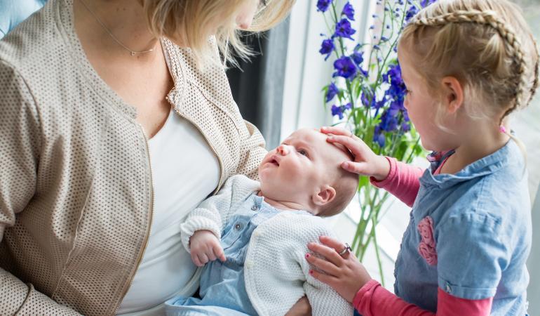 Advies Gezondheidsraad Een Prik Minder Voor Zuigelingen Na